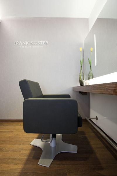 friseur hamburg vip bereich frank k ster la biosthetique friseursalon. Black Bedroom Furniture Sets. Home Design Ideas